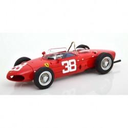 Ferrari 156 F1 Sharknose 38 F1 Monaco 1961 Phil Hill CMR CMR169