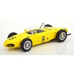 Ferrari 156 F1 Sharknose 8 F1 Belgique 1961 Olivier Gendebien CMR CMR171