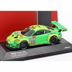 Porsche 911 GT3R 912 24 Heures du Nurburgring 2018 CMR CMR43014