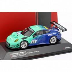 Porsche 911 GT3R 44 24 Heures du Nurburgring 2018 CMR CMR43016