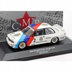 BMW M3 E30 2 DTM 1987 Eric Van de Poele CMR CMR43028