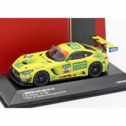 Mercedes AMG GT 47 Adac GT Masters Nurburgring 2018 CMR CMRGT002
