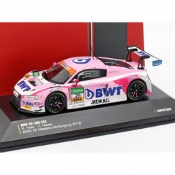 Audi R8 LMS 25 Adac GT Masters Nurburgring 2018 CMR CMRGT004