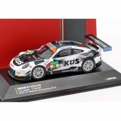 Porsche 911 GT3R 18 Adac GT Masters Nurburgring 2018 CMR CMRGT005
