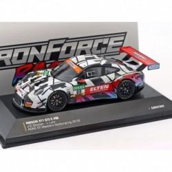 Porsche 911 GT3R 69 Adac GT Masters Nurburgring 2018 CMR CMRGT009