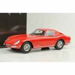Ferrari 275 GTB 1966 Red CMR CMR033