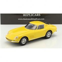 Ferrari 275 GTB 1966 Yellow CMR CMR034