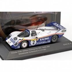 Porsche 956K 2 1000 Km du Nurburgring 1983 CMR CMRSBC004