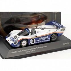 Porsche 956K 9 200 Miles du Norisring 1983 Stefan Bellof CMR CMRSBC006