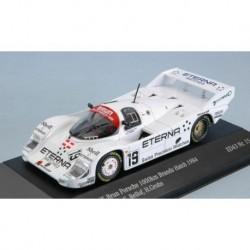 Porsche 956K 19 1000 Km de Brands Hatch 1984 CMR CMRSBC015