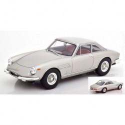 Ferrari 330 GTC 1966 Silver CMR CMR048