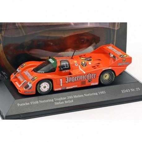 Porsche 956B 1 200 Miles du Norisring 1985 Stefan Bellof CMR CMRSBC025