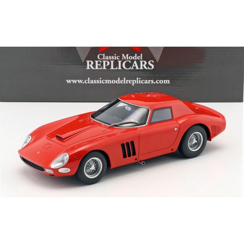 CMR073 CMR 1//18 1964 FERRARI 250 GTO