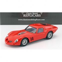 Ferrari 250 GT Drogo 1963 Red CMR CMR094