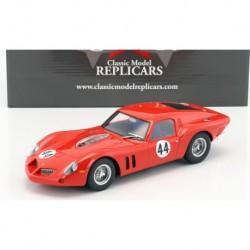 Ferrari 250 GT Drogo 44 500 Km de Spa 1963 CMR CMR096