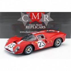 Ferrari 412P 23 24 Heures du Mans 1967 CMR CMR12008