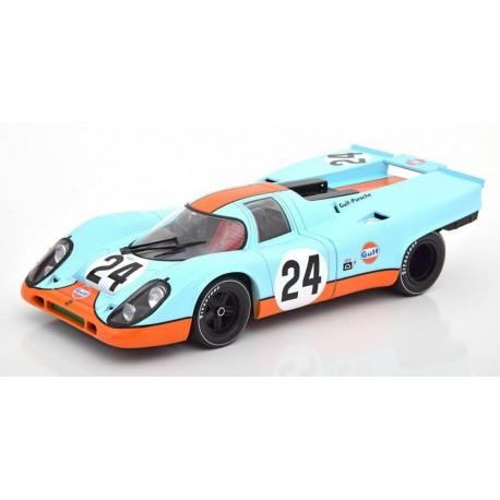Porsche 917K 24 1000 Km de Spa Francorchamps 1970 CMR CMR13124