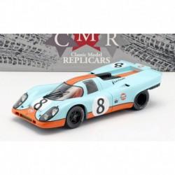 Porsche 917K 8 1000 Km de Monza 1970 CMR CMR1318