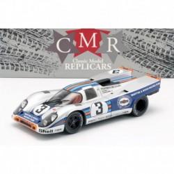 Porsche 917K 3 12 Heures de Sebring 1971 CMR CMR132