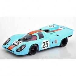 Porsche 917K 25 1000 Km de Spa Francorchamps 1970 CMR CMR14625