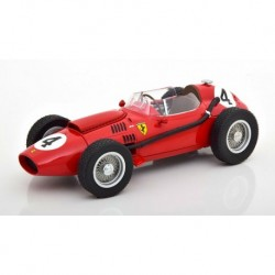 Ferrari Dino 246 F1 4 Winner F1 France 1958 Mike Hawthorn CMR CMR156