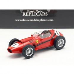Ferrari Dino 246 F1 1 Winner F1 Angleterre 1958 Peter Collins CMR CMR157