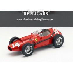 Ferrari Dino 246 F1 14 Winner F1 Italie 1958 Mike Hawthorn CMR CMR160