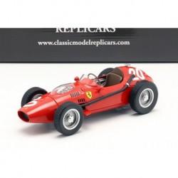 Ferrari Dino 246 F1 20 F1 Argentine 1958 Mike Hawthorn CMR CMR161