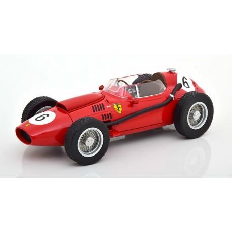 Ferrari Dino 246 F1 6 F1 Maroc 1958 Mike Hawthorn CMR CMR162