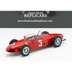 Ferrari 156 F1 Sharknose 3 F1 Nurburgring 1961 Wolfgang Von Trips CMR CMR167