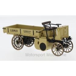 Daimler motor Lastwagen 1898 Beige NEO NEO43206