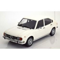 Alfa Romeo Alfasud 1974 White KK Scale KKDC180022