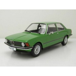BMW 318i E21 1975 Green KK Scale KKDC180043