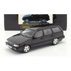 Volkswagen Passat B3 VR6 Variant 1988 Black Metallic KK Scale KKDC180072