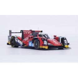 Oreca 05 Nissan 46 24 Heures du Mans 2015 Spark 18S198