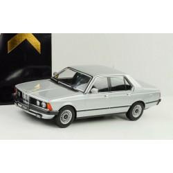 BMW 733i E23 1977 Silver KK Scale KKDC180102