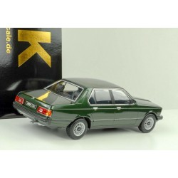 BMW 733i E23 1977 Kark Green KK Scale KKDC180103