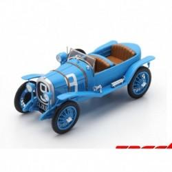 Chenard & Walcker 9 Winner 24 Heures du Mans 1923 Spark S43LM23