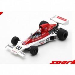 Parnelli VPJ4 F1 Canada 1974 Mario Andretti Spark S1890