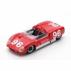 Lotus 19 B-Climax 96 WINNER 3 Heures de Daytona 1962 Spark 43DA62