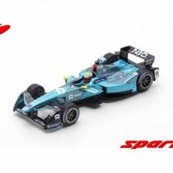 NIO Formule E 16 Mexico City Round 2 2018 Oliver Turvey Spark S5942