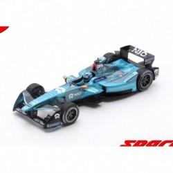 NIO Formule E 68 Paris 2018 Spark Ma Qing Hua S5943