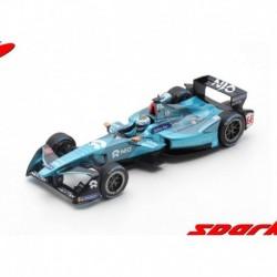 NIO Formule E 68 Punta Del Este 2018 Luca Filippi Spark S5944