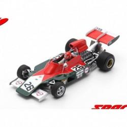 ISO IR 26 F1 Pays Bas 1973 Gijs Van Lennep Spark S7573