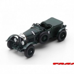 Bentley Speed Six 1 Winner 24 Heures du Mans 1929 Spark S43LM29