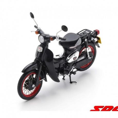 Honda Little CUB Edition 50th Anniversary 2013 Spark M12058