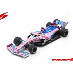 Racing Point Mercedes RP19 18 F1 Chine 2019 Lance Stroll Spark 18S462