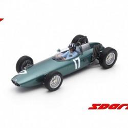 BRM P57 17 F1 Winner Pays Bas 1962 Graham Hill Spark 18S500
