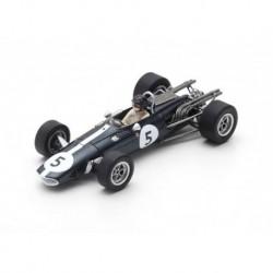 Eagle T1G 5 F1 Winner Race of Champions 1967 Dan Gurney Spark S2398