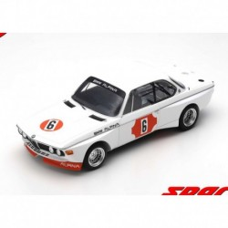 BMW 3.0 CSL 6 4 Heures de Monza 1973 Spark 18S414